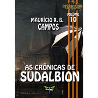 AS CRÔNICAS DE SUDALBION - Mauricio R.B. Campos