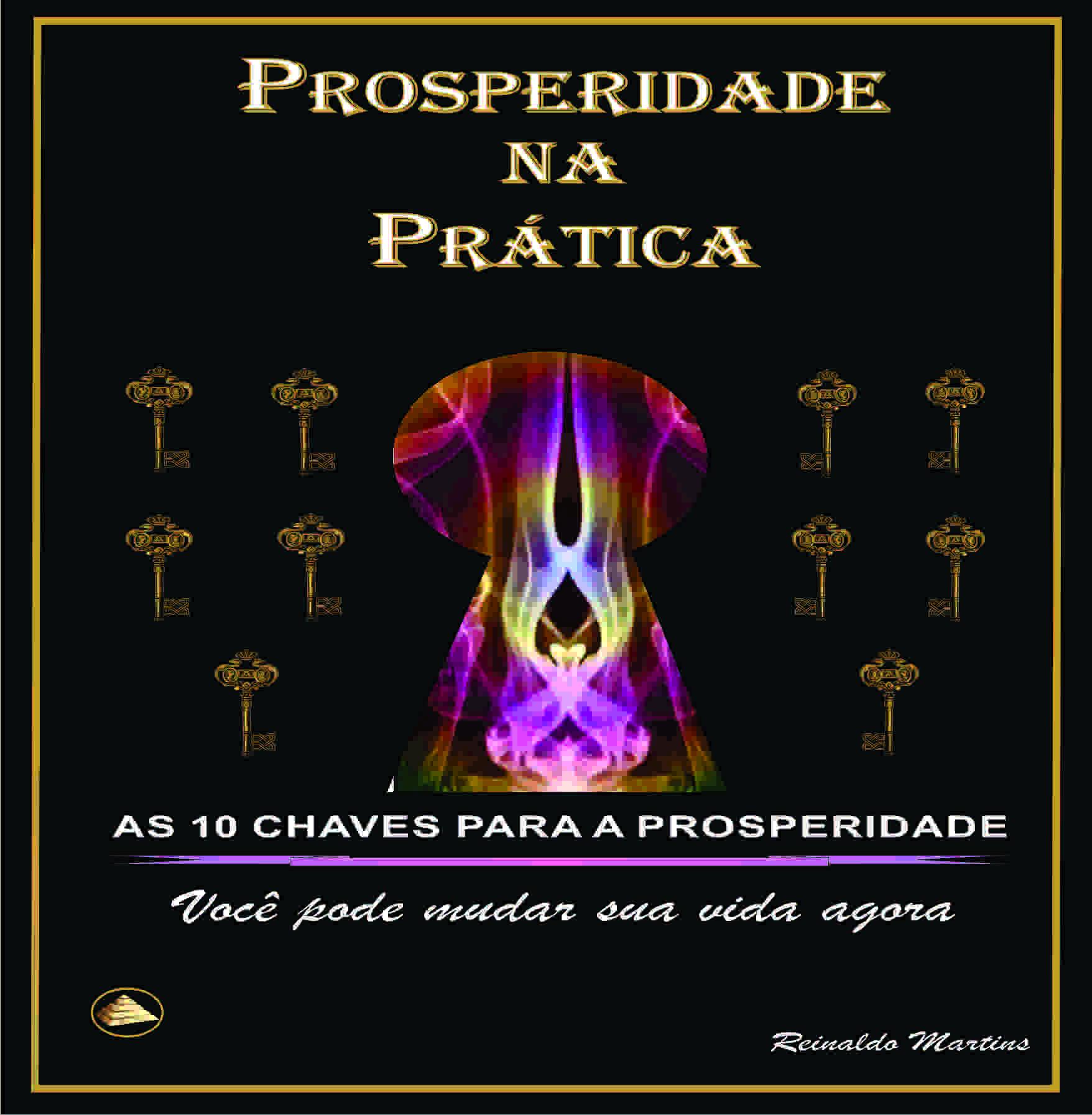 Ebook AS 10 CHAVES DA PROSPERIDADE