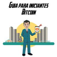 Guia para iniciantes Bitcoin