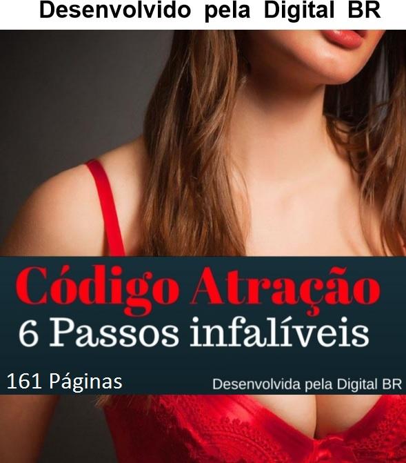 Código Atração - 6 Passos infalíveis
