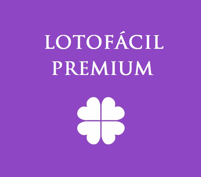 Método Lotofácil Premium