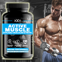 Active Muscle