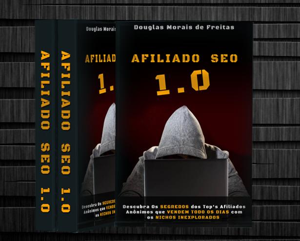 E-Book Afiliado SEO 1.0