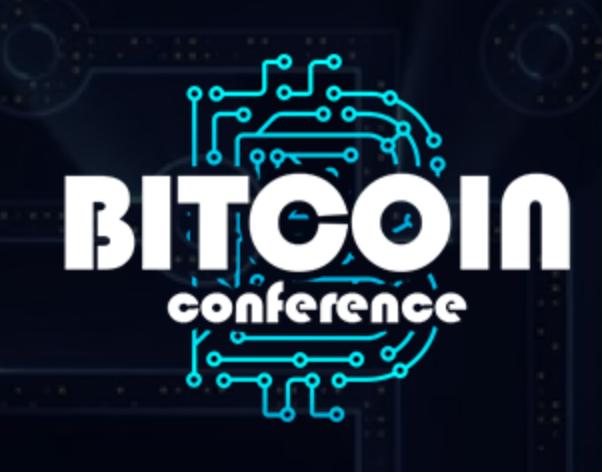 BITCOIN Conference - A maior conferência sobre criptomoedas já feita no Brasil