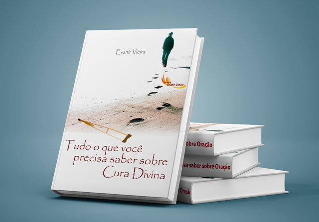 E-book Tudo o que você precisa saber sobre cura Divína