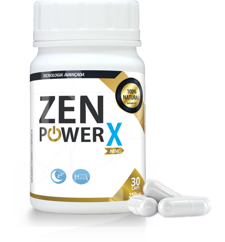 ZEN POWER X