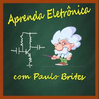 Aprenda Eletrônica com Paulo Brites Módulo 1 - Apresentação