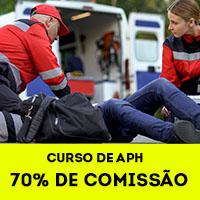CURSO DE APH - VERSÃO ONLINE