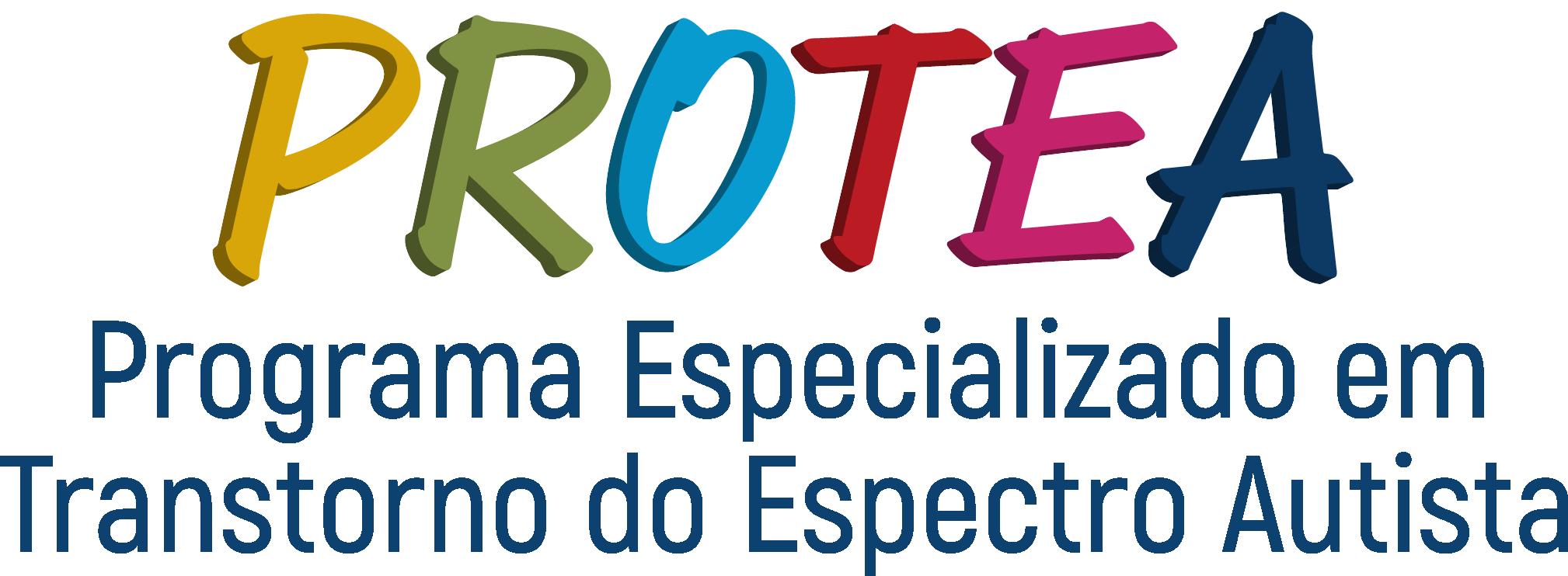 PROTEA - Programa Especializado em Transtorno do Espectro Autista