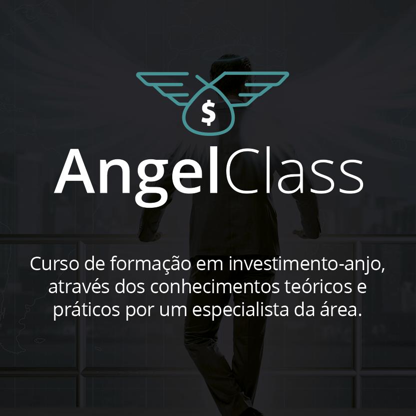 ANGEL CLASS