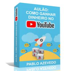 # Aulão Como Ganhar Dinheiro No YouTube #
