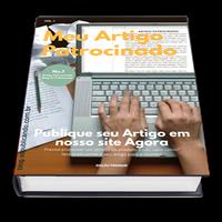 Meu Artigo Patrocinado - Ebook