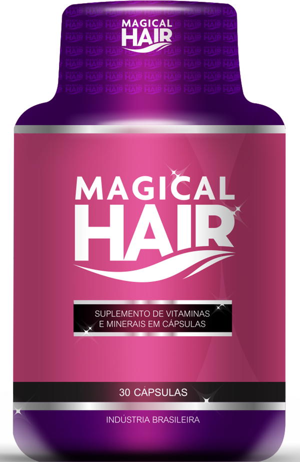 Magical Hair