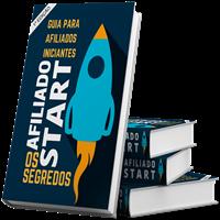 Afiliado Start - Guia Para Afiliados Iniciantes