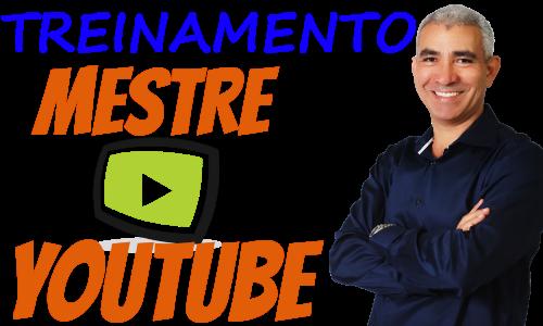 Treinamento Mestre Youtube