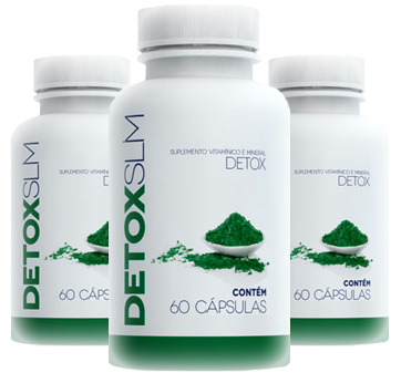 Detox Slim - Life Force