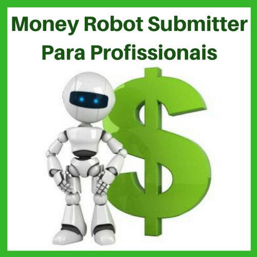 Money Robot Para Profissionais de SEO