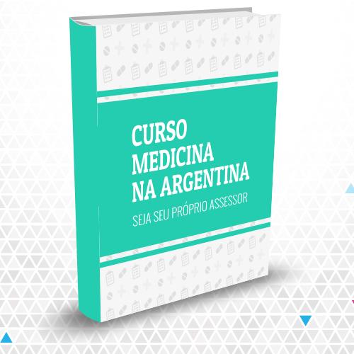 Medicina na Argentina: Seja seu próprio assessor
