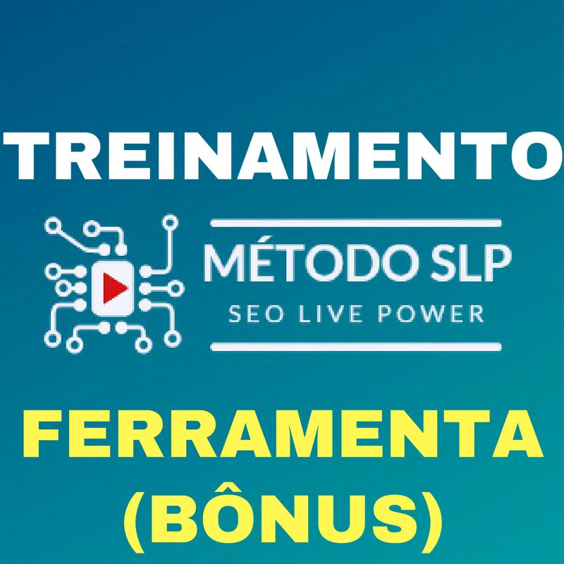 Método SLP SEO Live Power