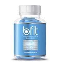 BFit Caps