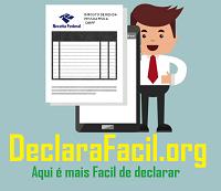DeclaraFacil.Org - Aqui é mais fácil de declarar
