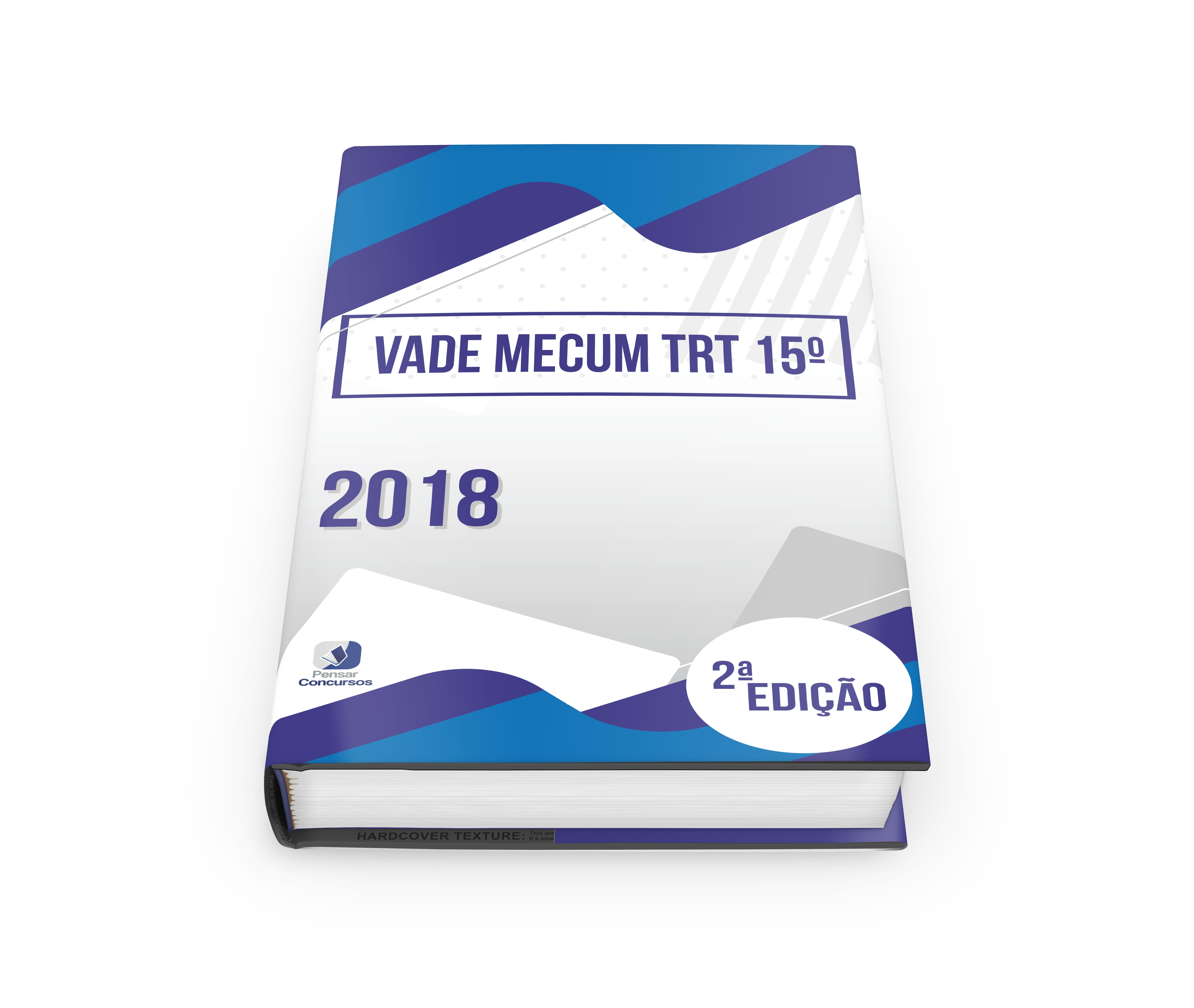 VADE MECUM TRT 15º - TJAA