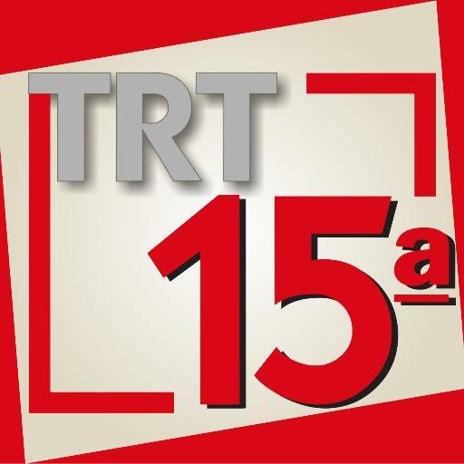 Projeto Decoreba Regimento Interno TRT 15º
