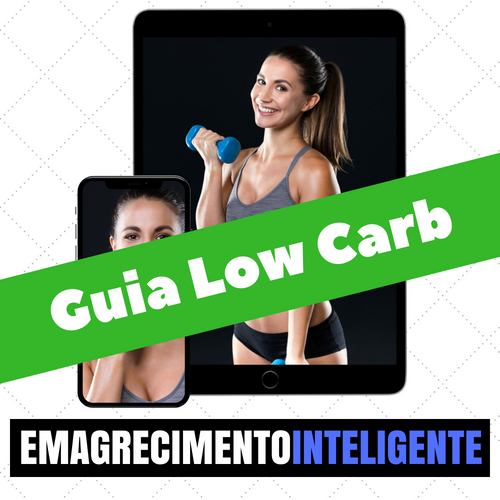 Guia Low Carb