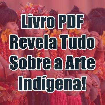 Livro Arte Indígena PDF