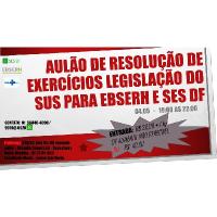 Aulão de Resolução de Exercícios
