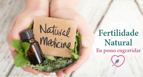 Fertilidade Natural | Eu posso engravidar!