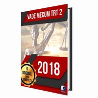 VADE MECUM TRT 2º - OJAF