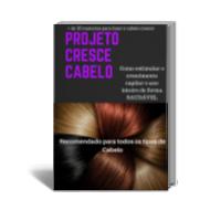 Projeto cresce cabelo 365 dias (  Crescimento Capilar Acelerado!)