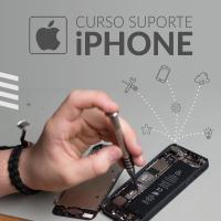 Curso Suporte iPhone