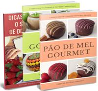 Coleçao Delicias Gourmet