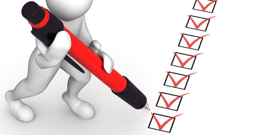 Checklist os 12 Passos Que Todo Guru do Marketing Digital te esconde sobre Geração de Conteúdos