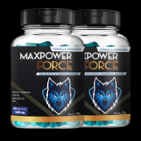 Max Power Force +
