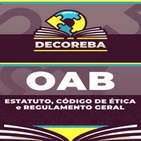 Projeto Decoreba - Ética e Estatuto da OAB