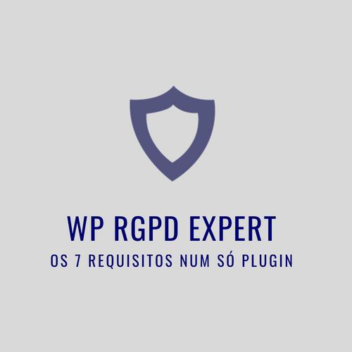 WP RGPD EXPERT