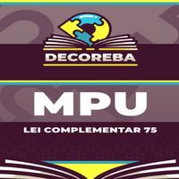 Projeto Decoreba - Questôes LC 75