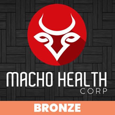 Central de Afiliados Macho Health [BRONZE]