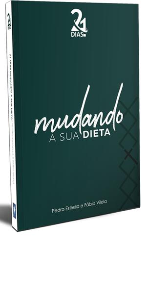 Livro - Mudando sua Dieta