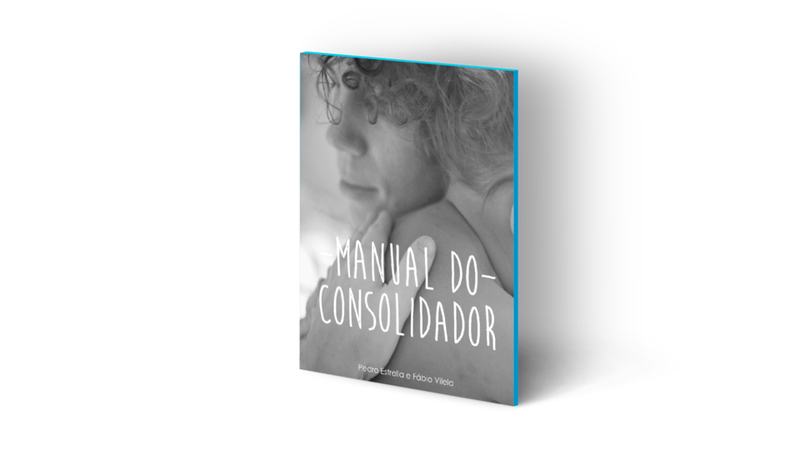 Livro - Manual do Consolidador