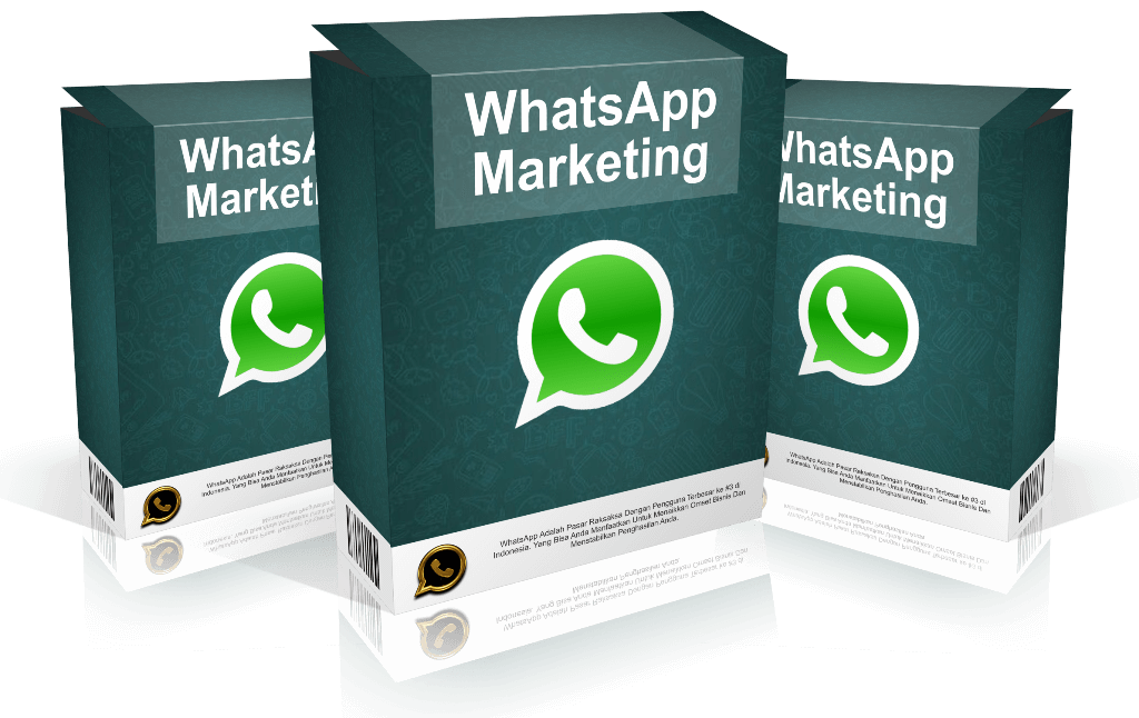 Auto Whatsapp Marketing Premium