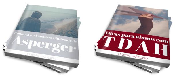 Ebook Asperger e TDAH
