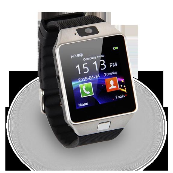 Relógio Full Smartter® - ORIGINAL