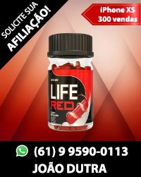 LIFE RED SUPPLEMENT