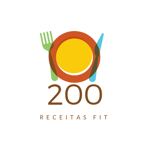 200 Receitas Fit