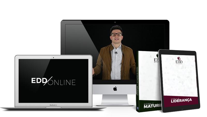 Escola de Discípulos Online