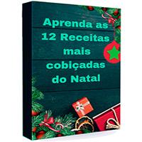 """"""" 12 TOP RECEITAS DE NATAL"""